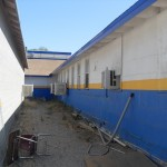 Pahranagat High School Multi-Use Building, Lincoln County, Nevada
