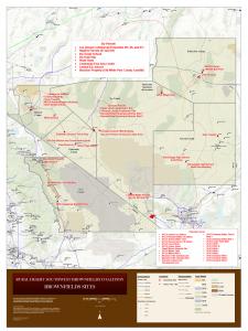 RDSBC Regional Map