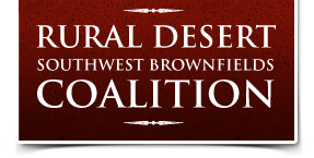 Rural Desert Southwest Brownfields Coalition